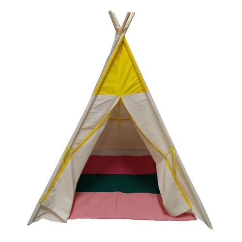 Cabana Imaginação CiaBrink