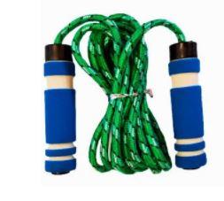 Corda de Pular 2,50 m Colors - Azul