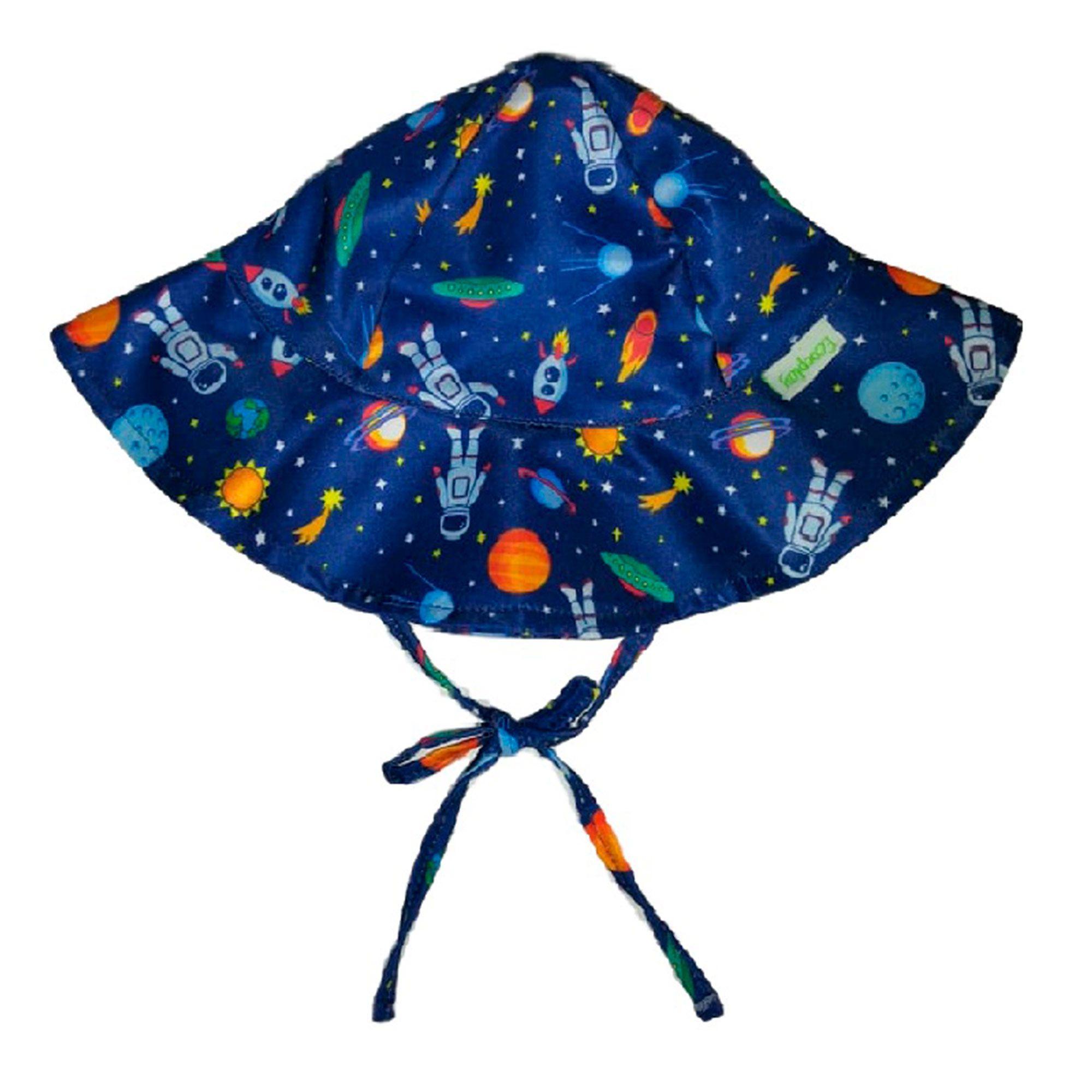 Ecoeplay - Chapéu de Praia - Espaço - Tamanho M
