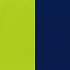Verde e Marinho