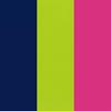 Pink, Marinho e Limão