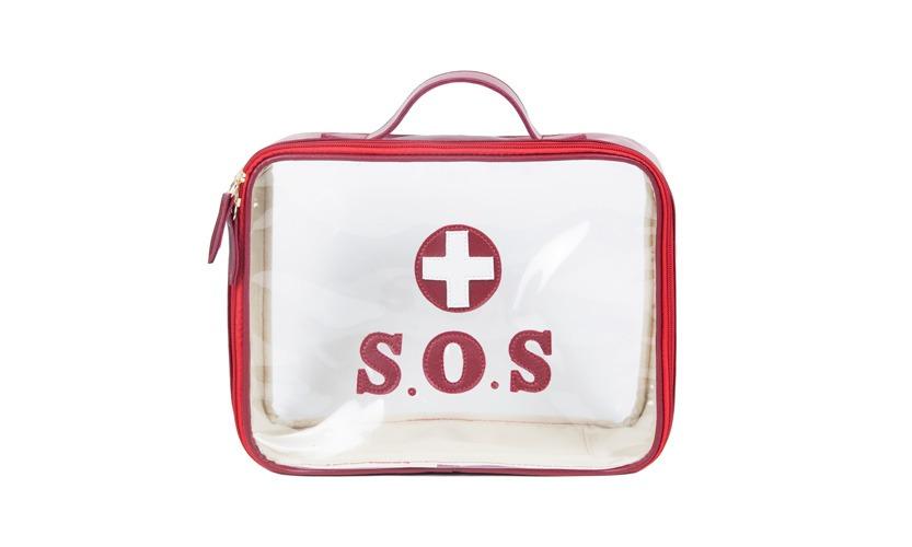 Necessaire de Remédios SOS