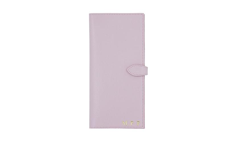 Porta Passaporte e Documentos (Voucher)