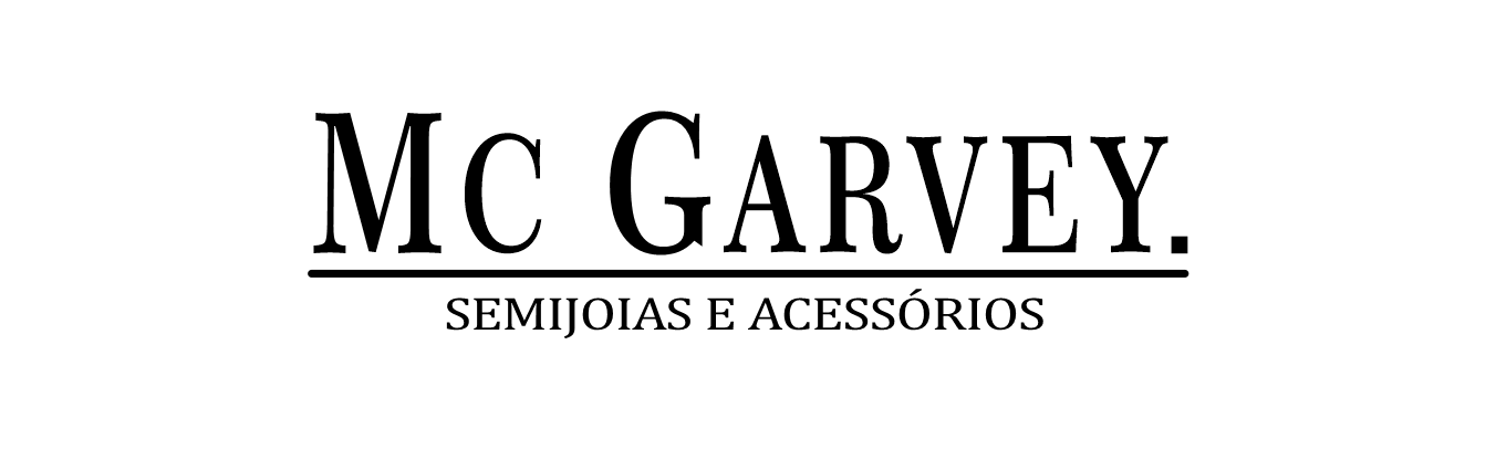 Mc Garvey Semijoia