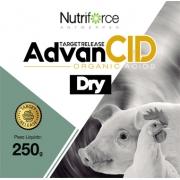 AdvanCid Dry - sachê 250g