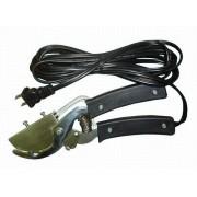 Alicate Corta Cauda Eletrico para Suino 220V