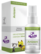 Anizen 30ml - Homeopet