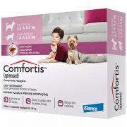 Antipulgas Comfortis  - 140mg 1 comp