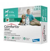 Antipulgas Comfortis - 560mg 1 comp