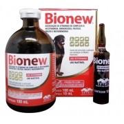 Bionew Complexo Vitamínico - 100ml