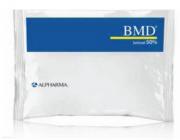 BMD Solúvel 50% - 100g