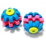 Brinquedo Twist 3 anéis color - Chalesco