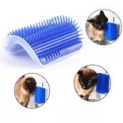 Coçadinha Escova Massageadora Para Gatos