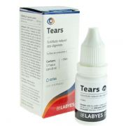 Colírio Tears - 8 mL