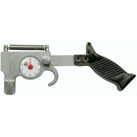 Cutímetro tipo relógio com contador de giro - Agrozootec