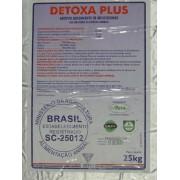 Detoxa Plus Aditivo Antimicotoxinas - 25kg