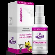 Displasia Homeopático Veterinário - 30 ml