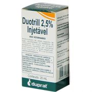 Duotrill Injetável 2,5% - 20ml