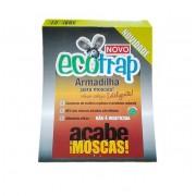 Ecotrap Armadilha Ecológica Com Refil