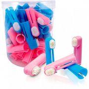 Escova de dente - Dedal de Nylon