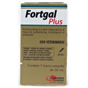 Fortgal Plus - 50 ml