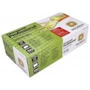 Luva de Látex Descarpack Profissional Com Pó - 1 caixa