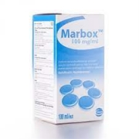 Marbox - 100 e 50 mL