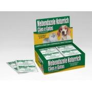 Mebendazole Naturrich Cães e Gatos - 1 Blister com 6 comp.
