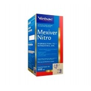 Mexiver Nitro Antiparasitário - 500ml