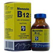 Monovin B12 - 20ml