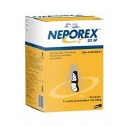 Mosquicida Neporex 50 SP - 100g