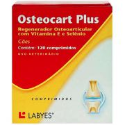 Osteocart Plus - 120 comprimidos