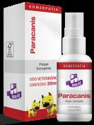 Paracanis Homeopático - 30ml