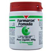 Pomada Farmaron - 200g