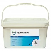 Quick Bayt Atrativo Mosquicida - 2kg