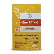 Quick Bayt Atrativo Mosquicida - 50g e 2kg