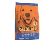Ração Special Dog Carne-3 kg