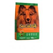 Ração Special Dog Vegetais - 15kg
