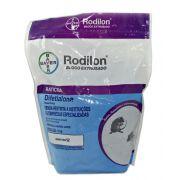 Raticida Rodilon Blocos - 1kg