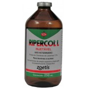 Ripercol L 7,5% Injetável - 250ml