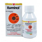 Ruminol Oral 100ml