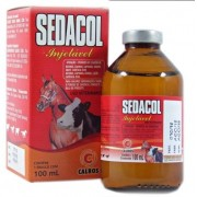 Sedacol Injetável - 100ml