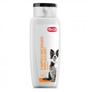 Shampoo Ibasa Condicionador Antipulgas - 200ml