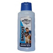 Shampoo Snout Anti-Pulgas 750ml
