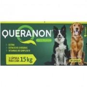 Suplemento Queranon para cães 15kg