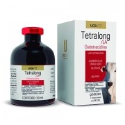 Tetralong LA Injetável - 50ml