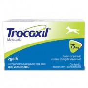 Trocoxil 2 comp - 75mg