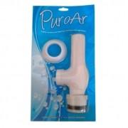 PURO AR - Tubo de Ligação Higiênico para Vaso Sanitário