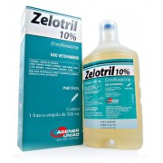 Zelotril 10% 500ml - Agener União