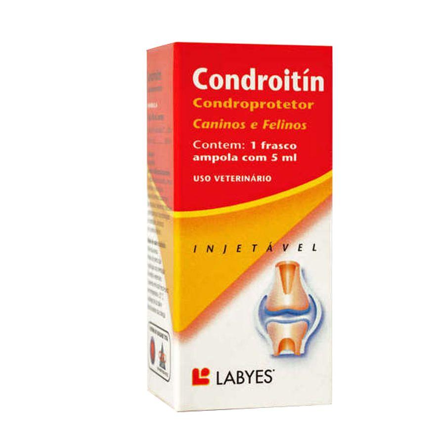 Anti-Inflamatório Condroitín - 5 mL